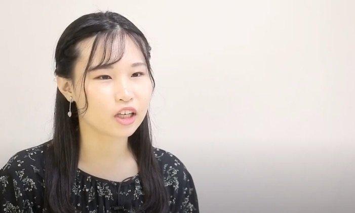 卒業生動画